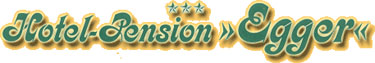 Logo: www.pension-egger.at